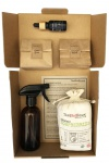 DIY No Chemical Crap Kit