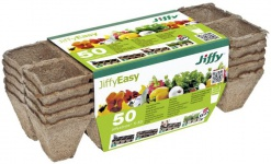 Biodegradable Peat Seed Trays
