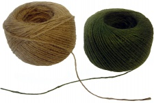 Natural Jute Twine - Coming Soon
