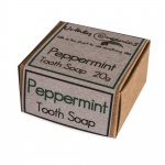 Peppermint Tooth Soap