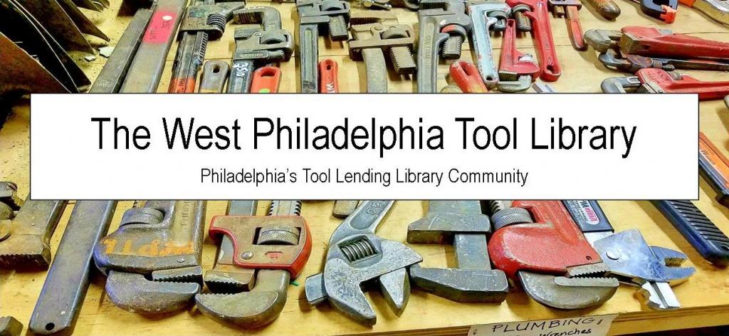 Philadelphia Tool Library