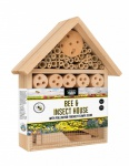 Bee House & Seeds