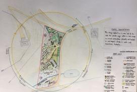 Design Map - Kin Kin