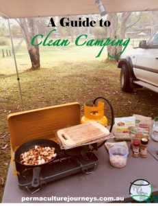 A Guide to Clean Camping