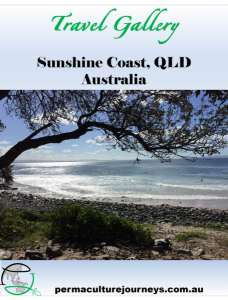 Travel Gallery: Sunshine Coast, QLD, Australia