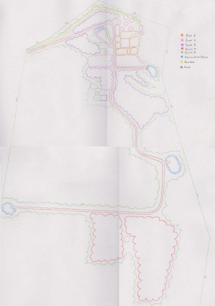 Design Map - Tyalgum