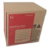 AusPost Box BX22