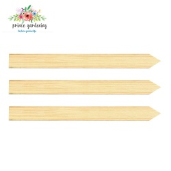 Bamboo plant markers - Coming Soon