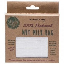 HT - Nut Milk Bag