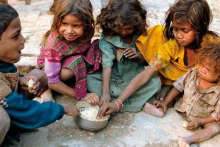 Unsustainability - Social barriers to basic needs