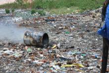 Unsustainability - Accumulation of substances